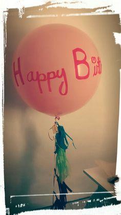 venta de globos Gigantes personalizados. -Giant Balloon sale