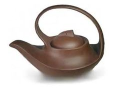 Flow Yixing Teapot