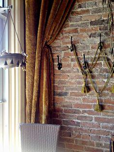 Taloola Café, Windsor, ON // Sweet Spontaneity Windsor, Wanderlust, Curtains, Sweet, Home Decor, Insulated Curtains, Homemade Home Decor, Blinds, Draping