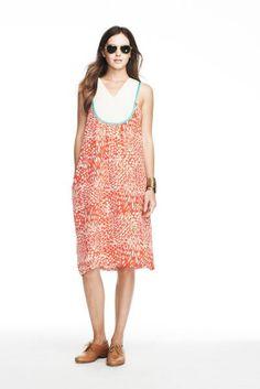 Lauren Moffatt - Spring 2014 Lookbook, Versatile Styles