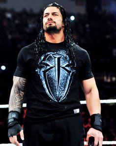 Roman Reigns ♥ so handsome