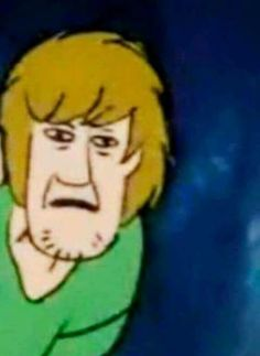 When your mom said you were grounded for a month. Funny Profile Pictures, Funny Reaction Pictures, Funny Pictures, Cartoon Memes, Cartoon Pics, Meme Faces, Funny Faces, Foto Fails, Desenhos Cartoon Network