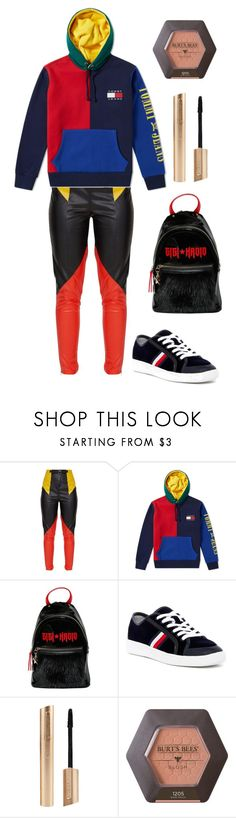 """""""How To Look Like Tommy Style"""" by ximenavbieber3 on Polyvore featuring Tommy Hilfiger, stylish, tommyhilfiger and Polvore"""