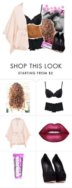 """""""sex fantasies 💦💭😘😍😋"""" by jchristina ❤ liked on Polyvore featuring interior, interiors, interior design, home, home decor, interior decorating, Marie Meili, Agent Provocateur, Lime Crime and Giuseppe Zanotti"""