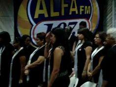 Coral e Orquestra da Assembleia de Deus de Nova IguaçuNOSSO SATE WWW.AVIVAMENTONOSUL21.COMUNIDADES.NET MUSICA CORAL ORQUESTRA N.20