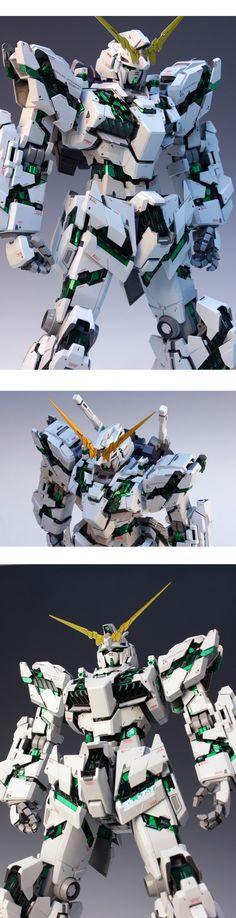 POINTNET.COM.HK - PG 1/ 60 Unicorn Gundam 覺醒Ver