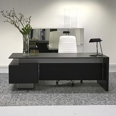 Modi designer Executive Italian desks and Home Office Desks