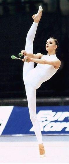 <<Olga Gontar (Belarus)>>