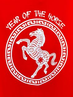 Year of the Horse - San Diego Historical Chinese Museum
