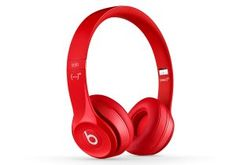 Check Out Beats By Dre Solo Red. Free UK Delivery on Eligible Orders. More Info: http://www.loveheadphone.co.uk/beats-by-dre-solo-red.html