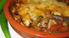 Mantar Güveç Tarifi – Güveç yemekleri – The Most Practical and Easy Recipes Turkish Chicken, Turkish Recipes, Ethnic Recipes, Lasagna, Easy Meals, Easy Recipes, Chicken Recipes, Pork, Beef
