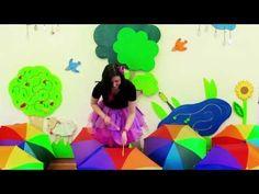 "Monika Kluza Mini warsztat muzyczny "" Hej pada, pada deszczyk "" - YouTube Preschool, Education, Youtube, Crates, Music, Preschools, Kid Garden, Early Elementary Resources, Kindergarten"