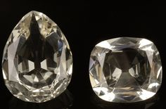 Top Ten World's Most Beautiful And Expensive Diamonds
