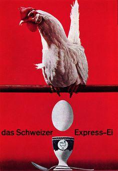 swiss egg