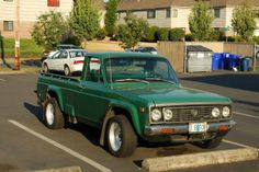 go to this website http://earth66.com/car/1973-mazda-rotary-pickup-green/