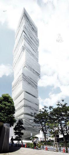 Courtesy of MUS Architects