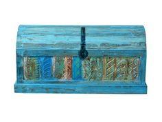 SIT Möbel Truhe Blue kaufen im borono Online Shop