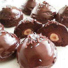 Cikolatali kurabiye