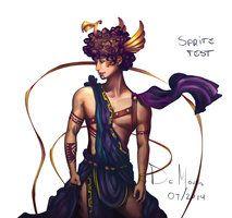Zetes - Sprite Test [Work In Progress] by LeoDeMoura