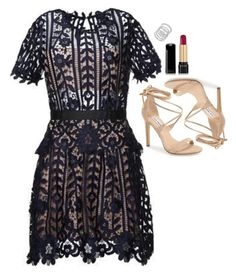 """""""Sophia Bush Inspired Outfit"""" by daniellakresovic ❤ liked on Polyvore featuring Steve Madden, Cole Haan and Lancôme"""