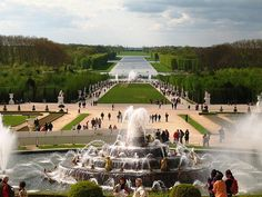 versailles - Google Search