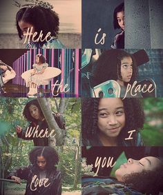 Rue is adorable!