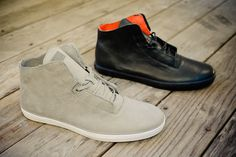 Vans OTW 2012 Spring Stovepipe Collection | Hypebeast