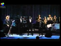 Hall & Oates, David Ruffin, Eddie Kendrick - Every Time You Go Away (Live at The Apollo)
