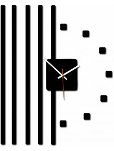 Wall clock from Quartz TRENDY salary, plastic wall clock on the wall. Stylish clocks in the kitchen and living room! We produce acrylic, wood, plexiglass 3d Mirror, Mirror Stickers, How To Make Wall Clock, Uk Homes, Quartz, Lights, Wall Decorations, Wall Clocks, Modern Wall