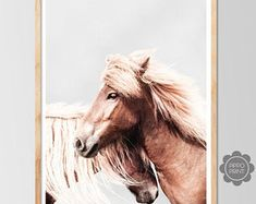 Check out our horse print selection for the very best in unique or custom, handmade pieces from our prints shops.