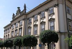 Hungary, Palace, Multi Story Building, Mansions, House Styles, Home, Manor Houses, Villas, Ad Home
