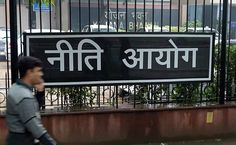 NITI Aayog appointed Ramesh Chand an Agriculture expert as  full time member - http://www.sharegk.com/niti-aayog-appointed-ramesh-chand-an-agriculture-expert-as-full-time-member/