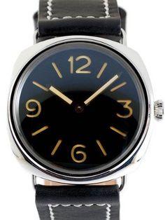 DIEVAS Vintage 3646 Unitas Movement, Hand Wind Watch DIEVAS. $789.00