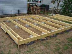Pergola Ideas For Deck