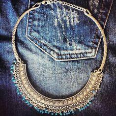 Bijou brigitte, accessories, necklace, jewelry