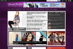 40 Most Popular Entertainment Themes for WordPress