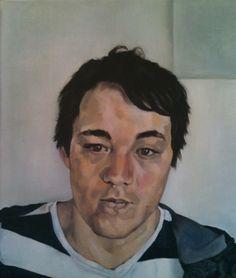 Danny Portrait