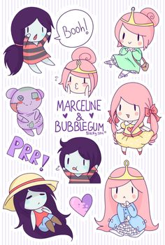 adventure time girls tied up