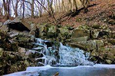 Dömörkapu vízesés Waterfall, Outdoor, Outdoors, Waterfalls, Outdoor Games, The Great Outdoors