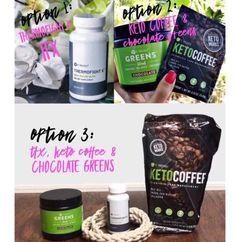 3 option to choose from. Save money and meet your weight loss goals fast with Keto It Works Body Wraps, My It Works, Work Pictures, Coffee Pictures, It Works Triple Threat, It Works Greens, It Works Marketing, Skinny Coffee, It Works Distributor