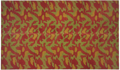 Boetti - Mimetico, 1966