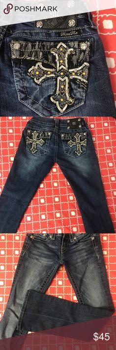 Miss Me Jeans Miss Me Jeans size 24 Miss Me Jeans