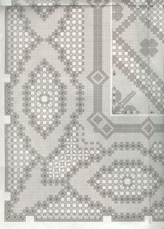 HARDANGER CORRETO 2 - GISELI - Álbuns da web do Picasa Polly Polly, Hardanger Embroidery, Bargello, Projects To Try, Album, Rugs, Home Decor, Gallery, Anna