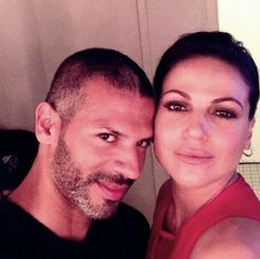 Lana and Sal #Vancouver BC or #LosAngeles Ca 2015