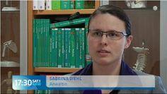 Sat-1 NRW vom 27.03.2015 Germanwings Absturz Datenschutz Krankenakte Schmerzensgeld Schadensersatz Psychologische Tests Sabrina Diehl