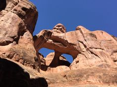 Fiery Furnace, Arches NP, UT