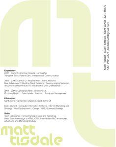 CV   Resume   Ook een perfect CV qua inhoud en opmaak? http://www.daretoo.nl/entry/1694/