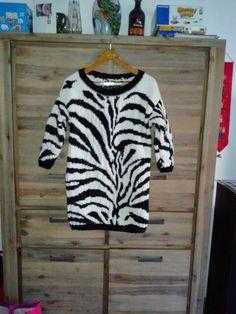 Zebrajurk