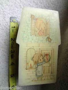 Betsy Clark card