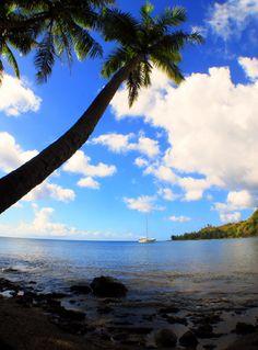 Cetti Bay Guam